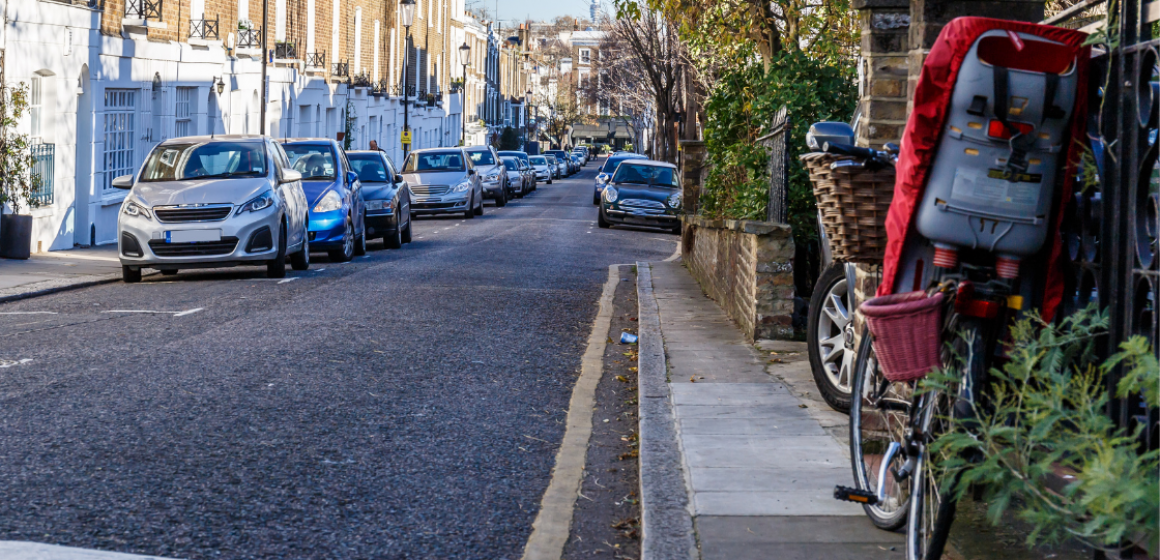 Cars vs Bikes