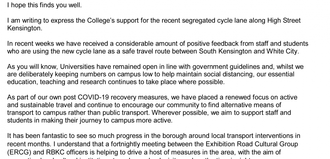 Imperial-College-HKS-Cycle-Lane-support