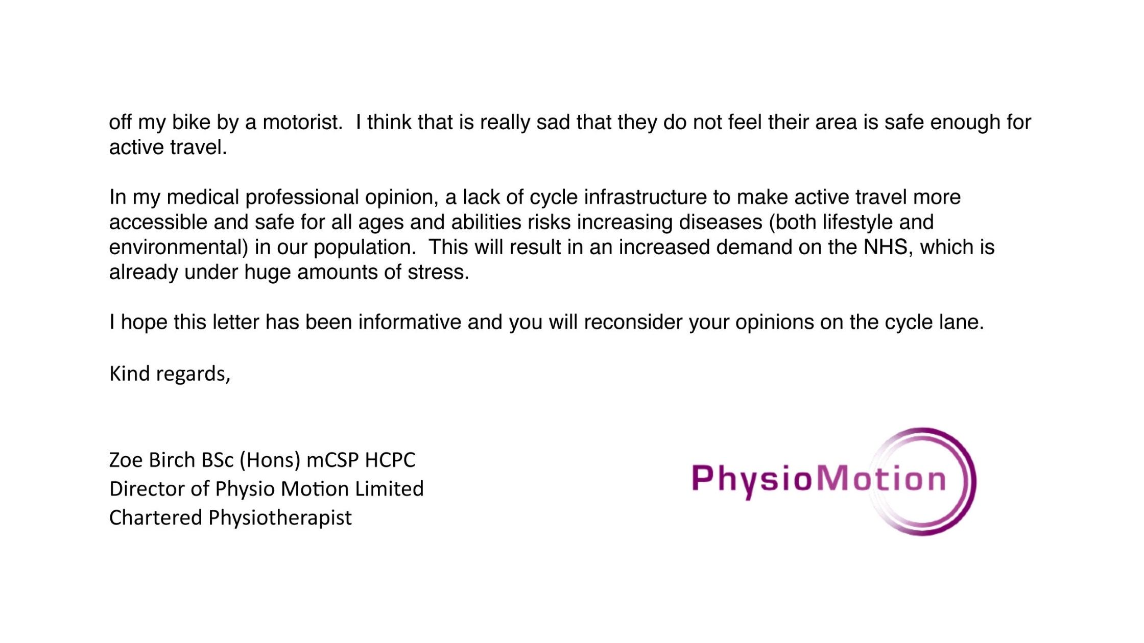 Physio Motion